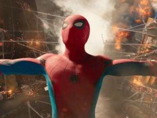 WATCH: 'Spiderman: Far From Ho...