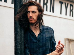 Hozier Announces New Album For...