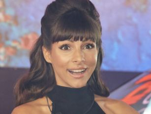 Roxanne Pallett Is Reportedly...