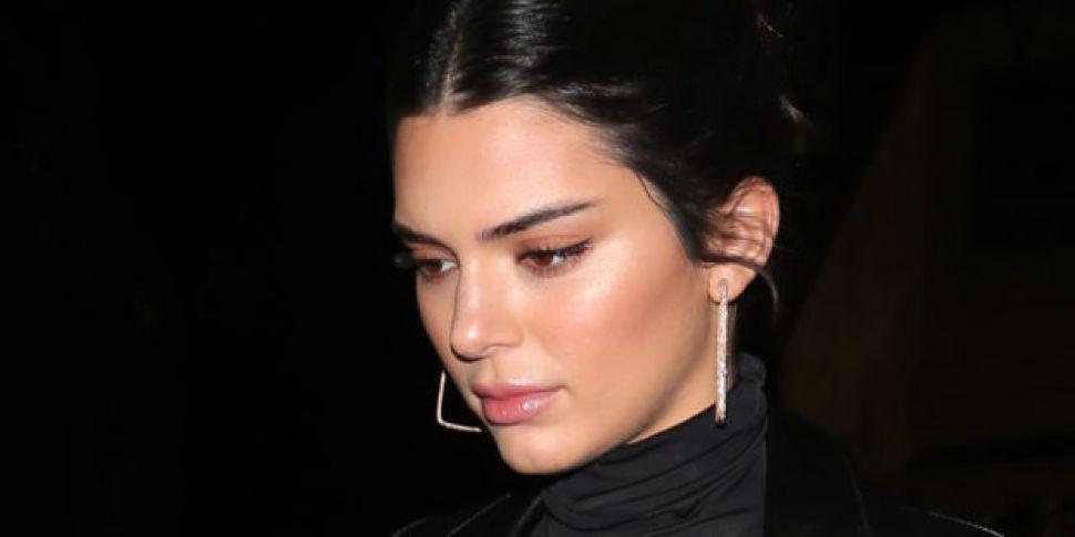 Kendall Jenner 'Ran Home Cryin...