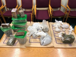 Drugs Have Been Seized Worth H...