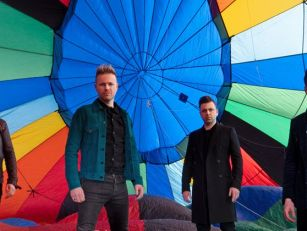 Listen | Westlife's First New...