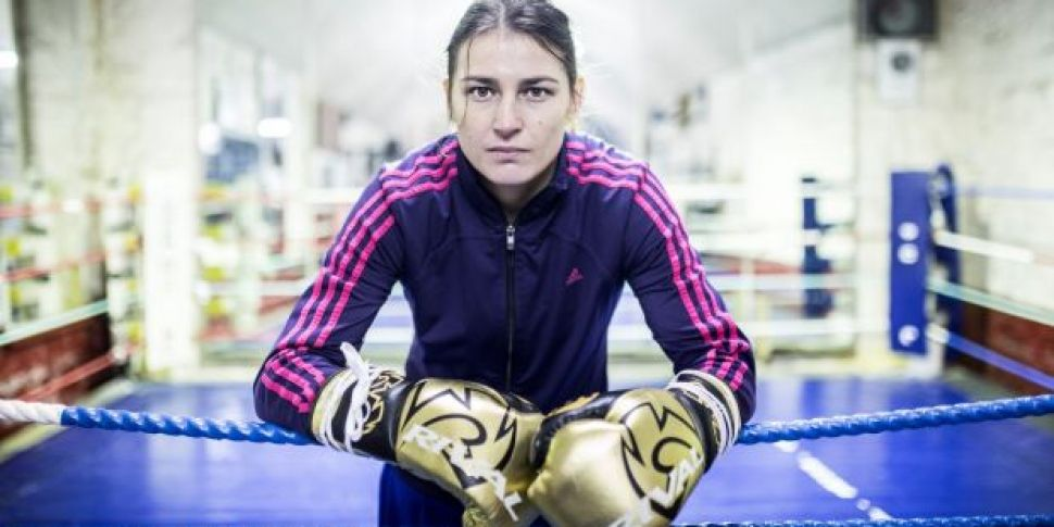 Katie Taylor Documentary To Be...