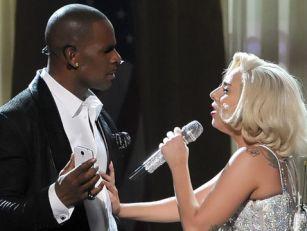 Lady Gaga Breaks Silence On He...