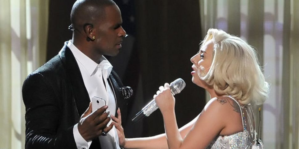 Lady Gaga Breaks Silence On He...