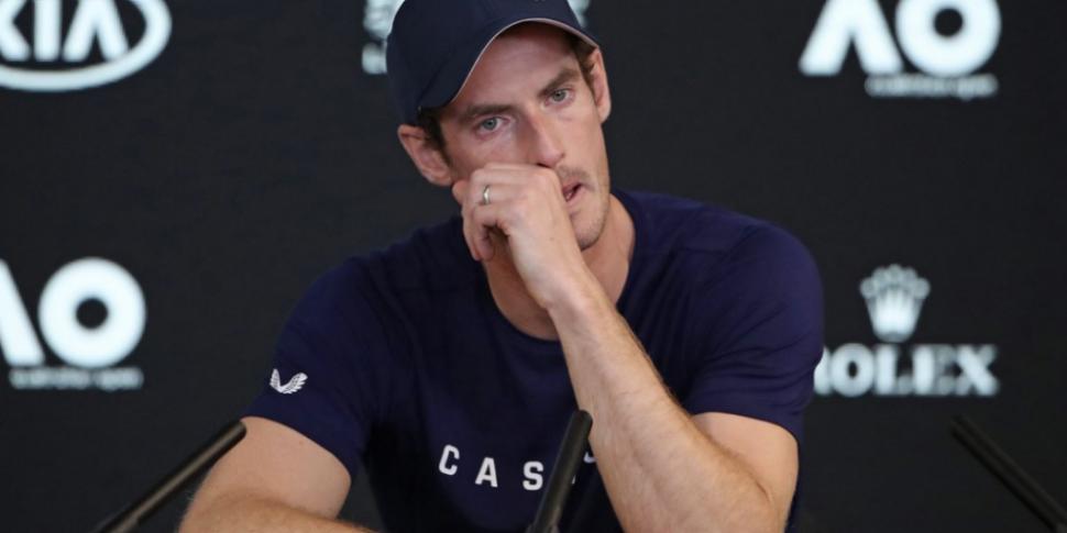 Andy Murray Announces Retireme...