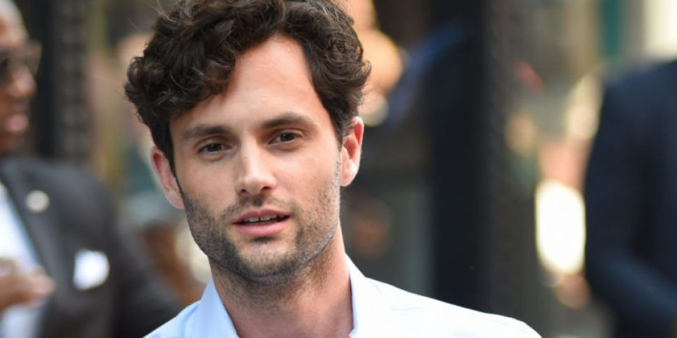 Penn Badgley Responds To Fans...