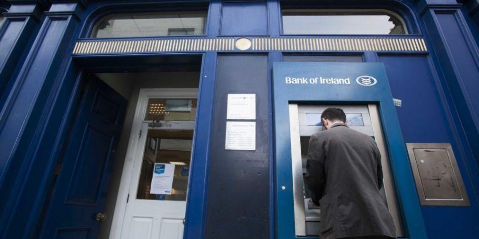 Bank of Ireland Customers Faci...