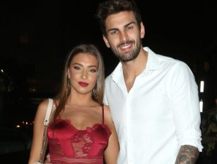 Love Island's Adam & Zara Have...