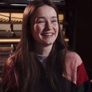 Sigrid Chats ALL About Norway...