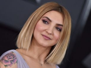 Julia Michaels Releases Brand...