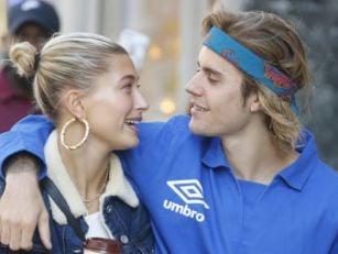 Hailey Bieber's Dad Says Justi...