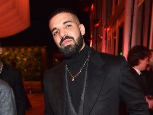 Drake Has Announced Irish Tour...