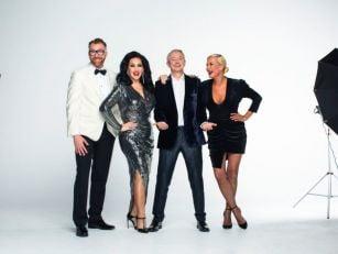 Ireland's Got Talent Returns T...