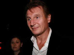 Liam Neeson In Racism Storm Af...