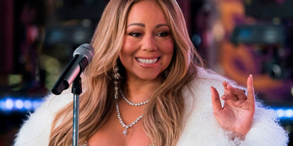 Mariah Carey Announces 3Arena...