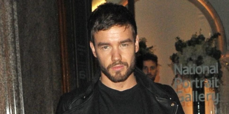 Liam Payne Reportedly Had A Sh...
