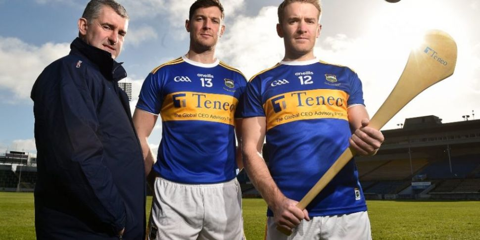 Teneo Tipperary GAA Media Day