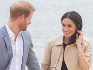 Meghan Markle's Friends Are Re...