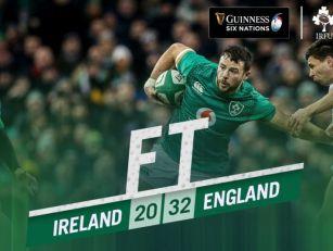 Ireland Have Been Beaten At Ho...