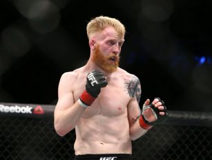 Former UFC Fighter Paddy Holoh...