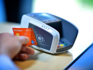 Contactless Payment To Be Intr...