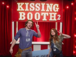 The Kissing Booth 2 Has Been C...