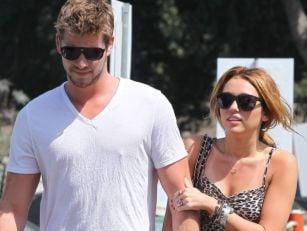 Miley Cyrus Floods Her Instagr...