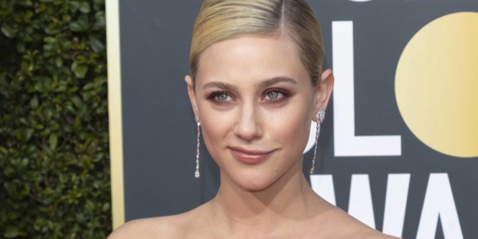 Riverdale's Lili Reinhart Is G...