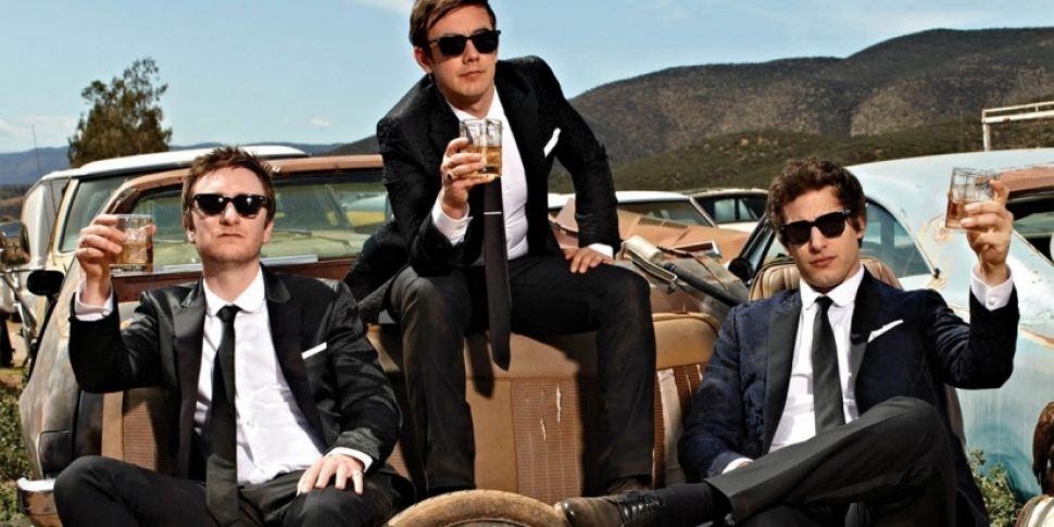 Lonely Island & Seth Rogan To...