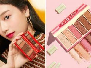 Kit Kat Have eyeshadow Palette...