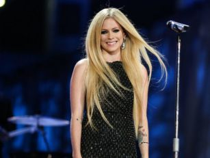 WATCH: Avril Lavigne Releases...