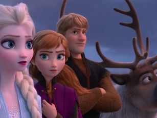 Watch | Disney Gives First Loo...