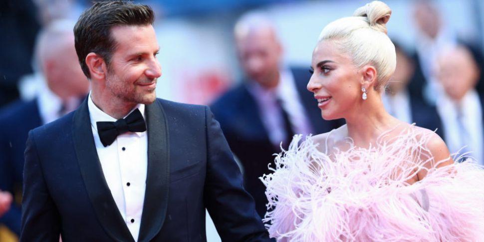 Lady Gaga & Bradley Cooper Rep...