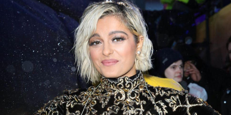 Bebe Rexha Defends Her Father...