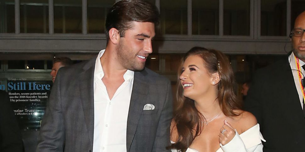 Dani Dyer Slams Rumours She &...