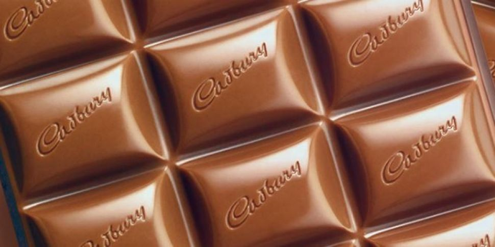 Cadbury Is Hiring A Chocolate...
