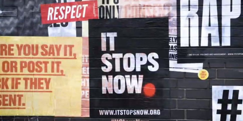 #ItStopsNow Campaign Aims To T...
