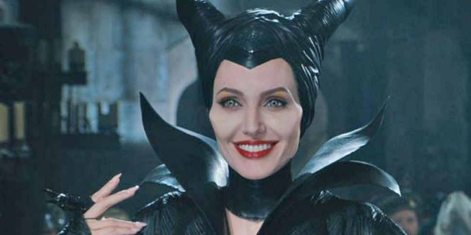 Disney Reveals Official Release Date Of Maleficent