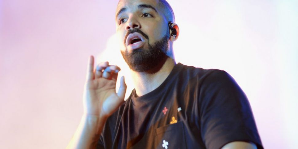 Drake Got His Own Plane 'Air D...