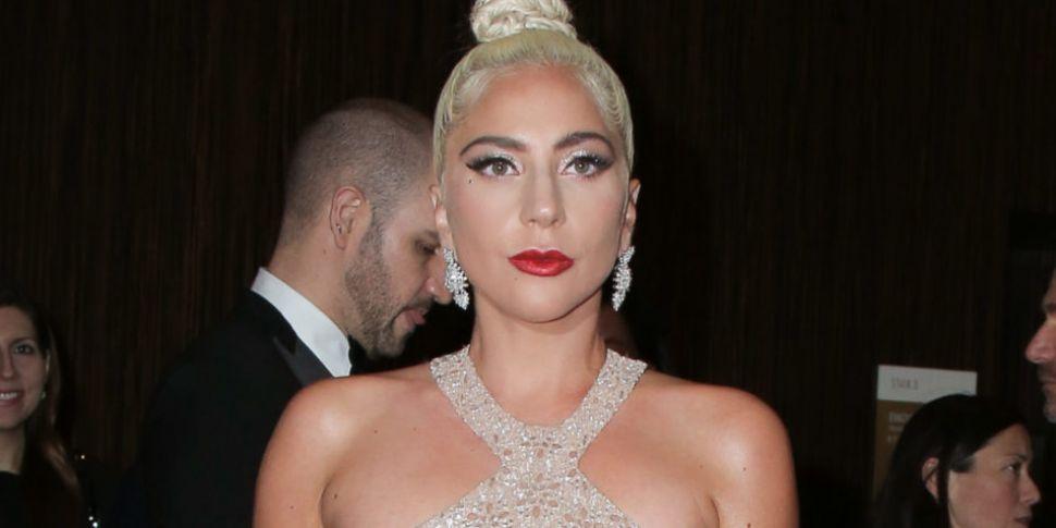 Lady Gaga Shuts Down Pregnancy...