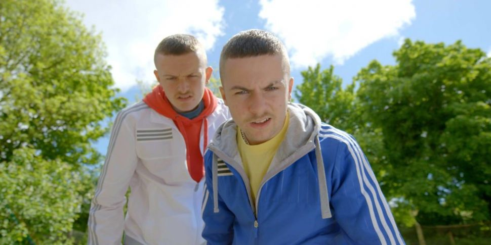 Irish Films & TV Shows To Watc...