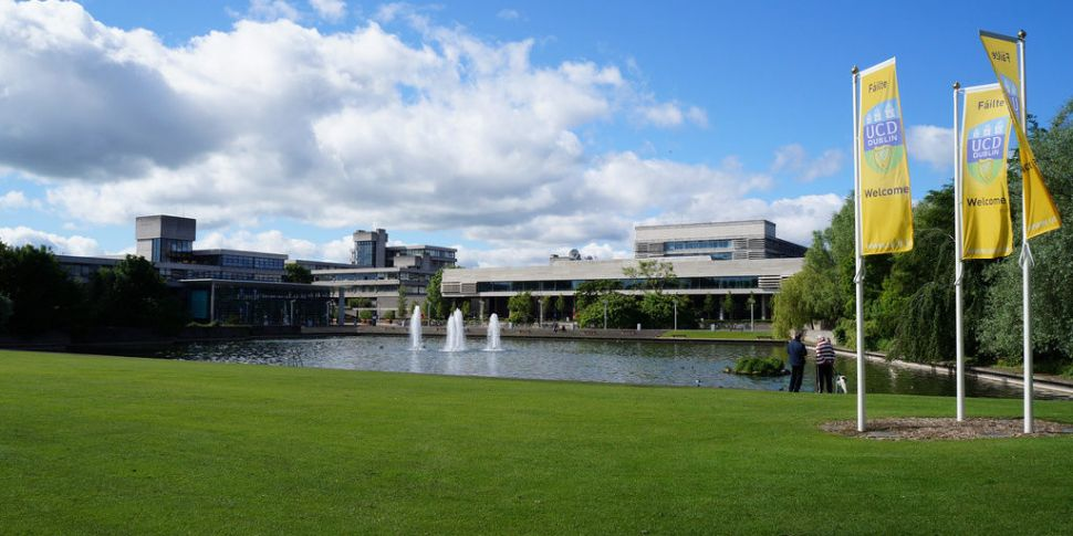 UCD Students Receive Email Wit...