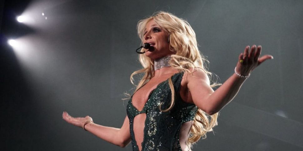 A Britney Spears Inspired Musi...