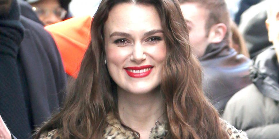WATCH: Keira Knightley Can Pla...
