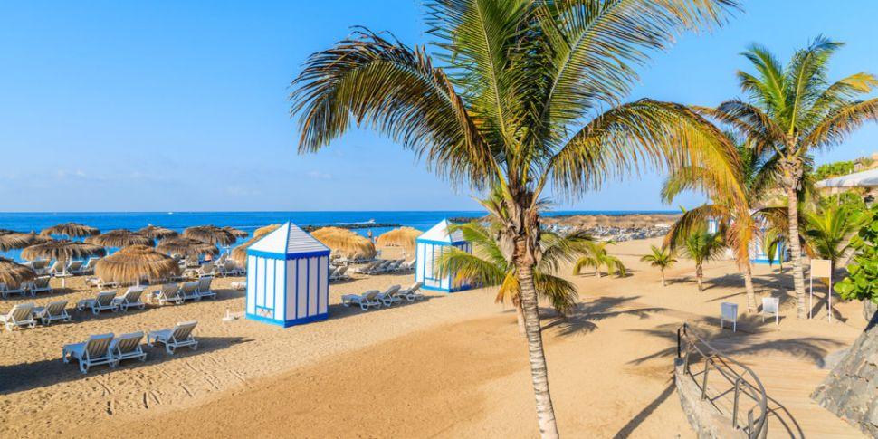 Top 10 Sun Holiday Destination...
