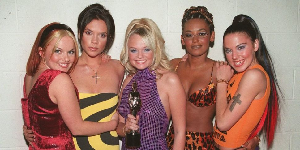 The Spice Girls To Create Summ...