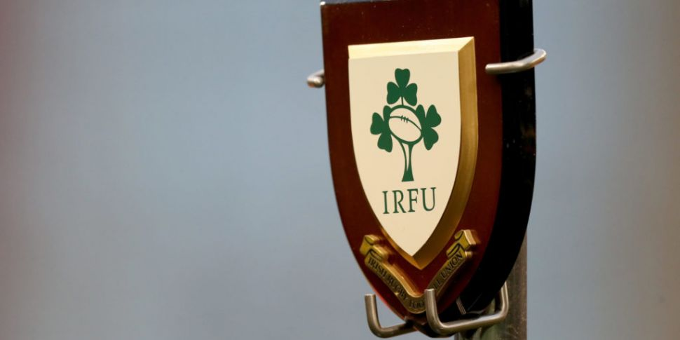 Irish Rugby Player Sanctioned...
