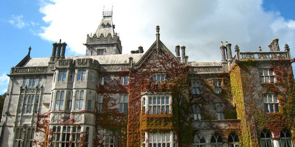 Adare Manor Named Number One R...