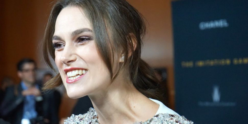 Kiera Knightly Wants To Play C...